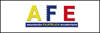 ASOCIACIÓN FILATÉLICA ECUATORIANA