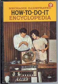 DIY Encyclopedia