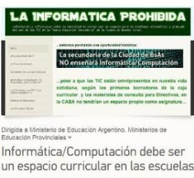 La Informtica Prohibida