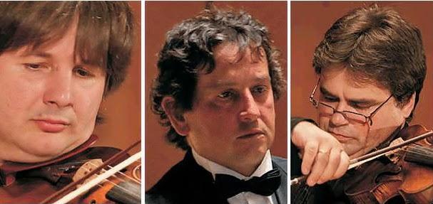 Duelul Viorilor: Stradivarius vs. Guarneri