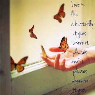 Puisi untuk Kekasih yang Setia