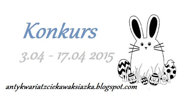 http://antykwariatzciekawaksiazka.blogspot.com/2015/04/konkurs-swiateczny.html