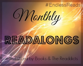 Monthly Readalongs! #EndlessReads