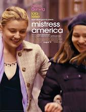 Mistress America (2015) [Latino]