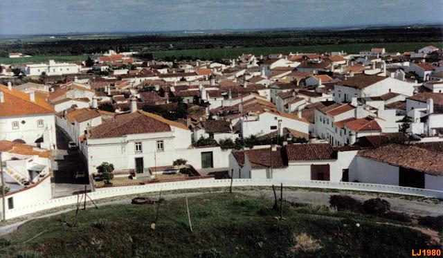 MOURÃO - PORTUGAL