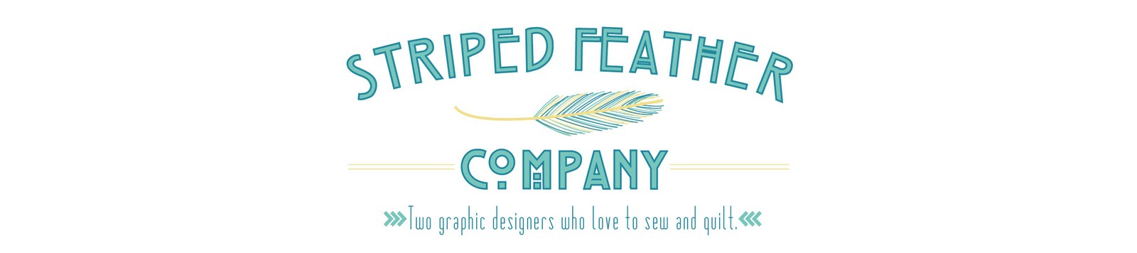 The Striped Feather Company