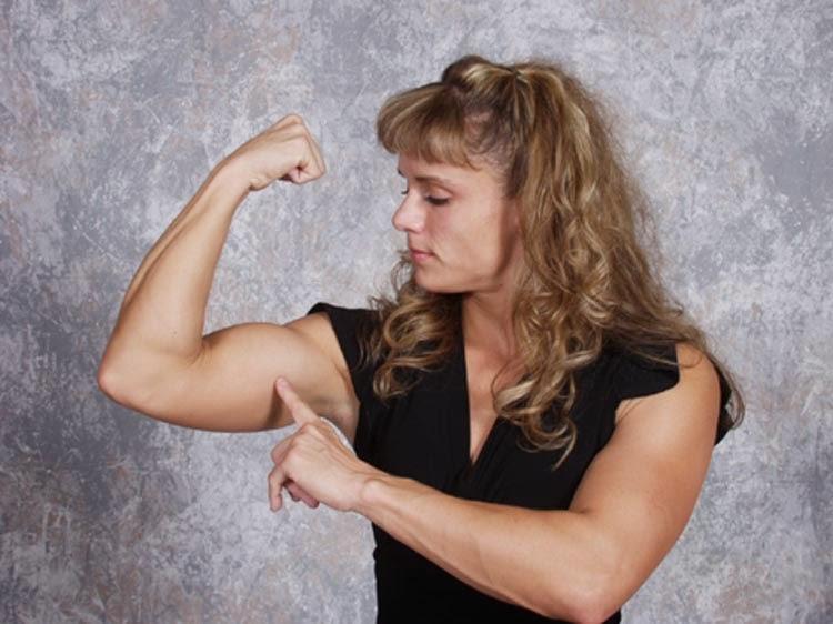 Kickboxing/Boxing - Trisha Hill- Leo