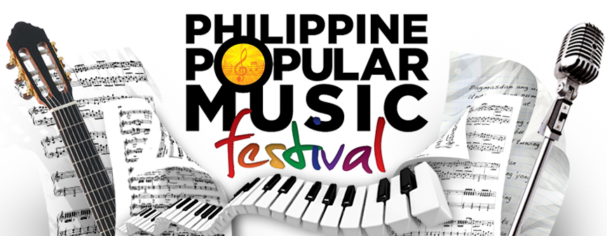 Winners of the 1st Philippine Popular Music Festival 2012