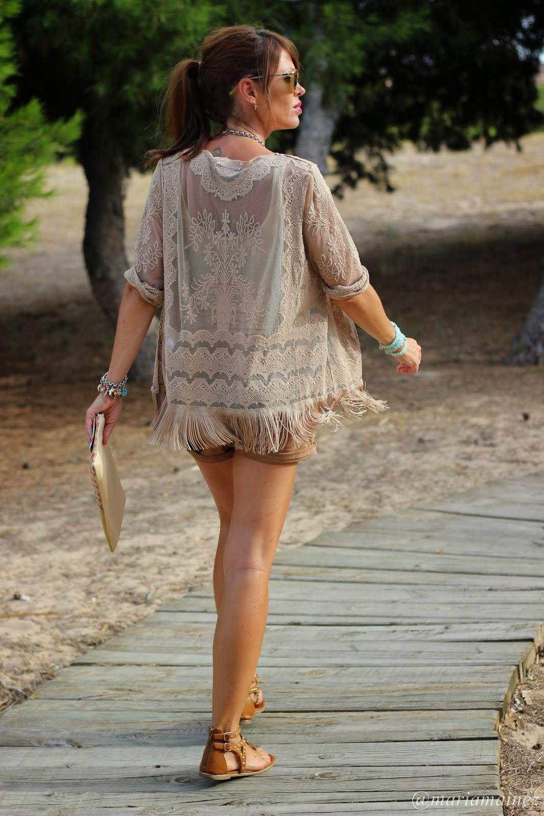 Tendencias Verano 2014 - Streetstyle 2014 - Blogger - Fashion