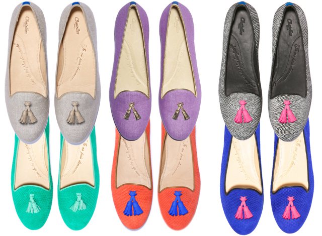 CHATELLES Loafers pay with visa sale online EzfEp48JC
