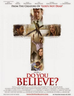 Do You Believe? (El Poder de la Cruz) (2015)