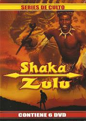 Shaka Zulu (E.E.U.U.- Sudafrica)
