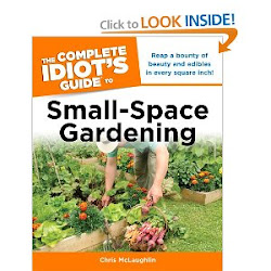 Small-Space Gardening