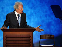 Clint Eastwood Empty Chair GOp convention speech