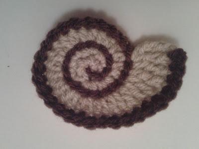 Crochetpedia d crochet sea creatures applique