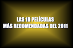 10 + recomendables 2011