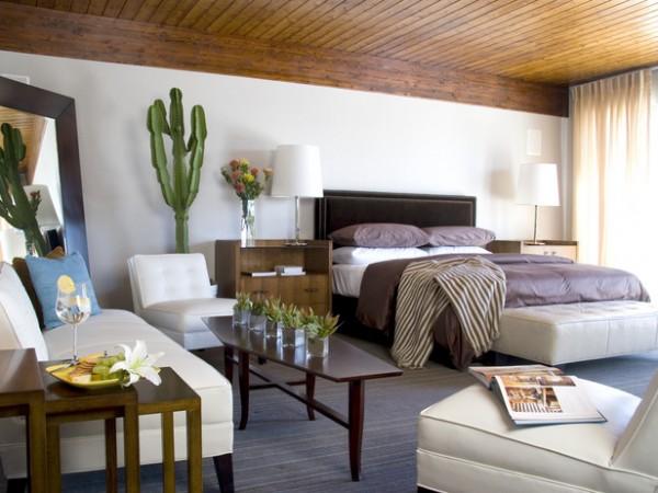ideas para dormitorios pequenos