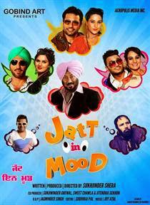 Jatt In Mood (2013) Punjabi Watch Full Movie Online SCR Rip
