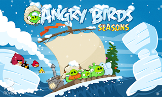 Download Angry Birds Season 3.2.0