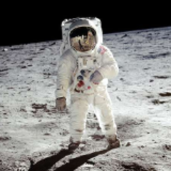 Neil Armstrong (2011 interview)