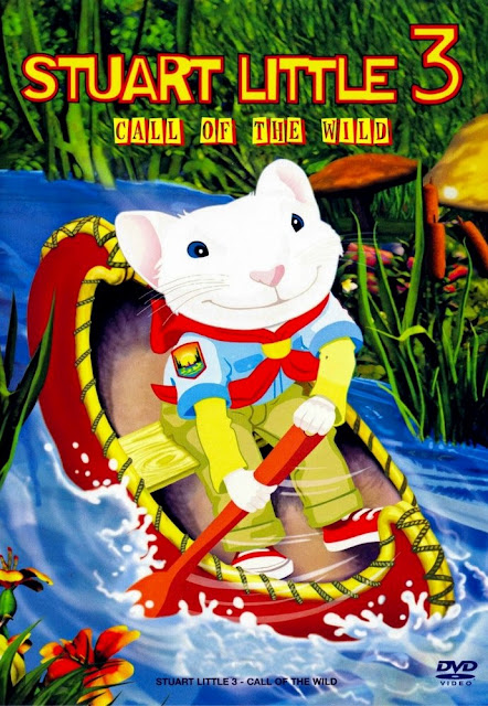 Call Of The Wild Movie. Stuart Little 3: Call of the Wild |Tamil Dubbed Movie|DvDRip|700Mb