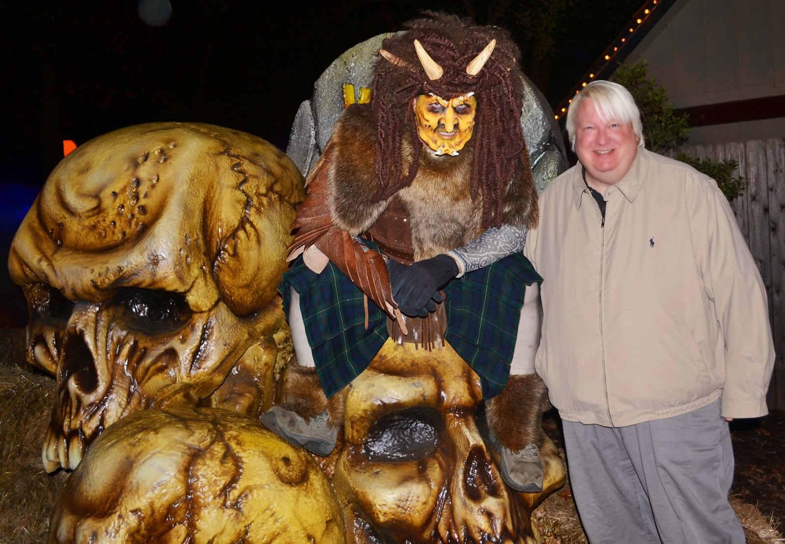 Worlds of Fun Kansas City throws best Halloween party in the ...