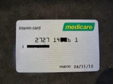 シドニー徒然草-Medicare