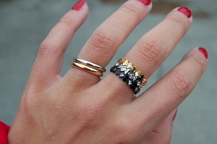 anello sagapo