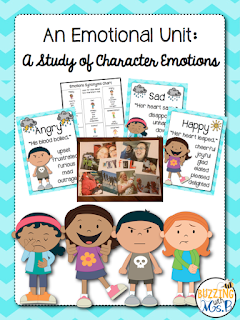 https://www.teacherspayteachers.com/Product/Character-Emotions-Study-1830418
