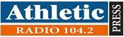 Ρ/Σ ΑΤΗLETIC 104,2 FM