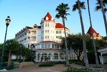 Disney's Grand Floridian in Orlando