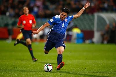 U-20 World Cup Quarterfinals: USA vs Serbia Live Stream