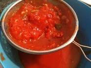 Sup Tomato Dalam Tin