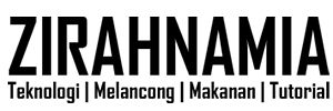 ZIRAHNAMIA