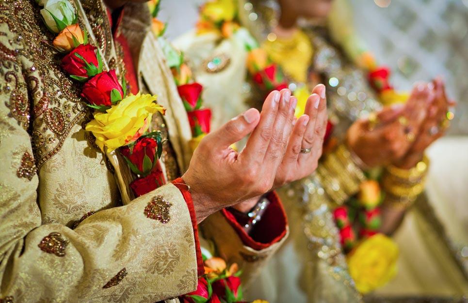 Growing Popularity Of Halal Catering In Muslim Weddings
