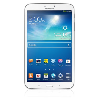 "Samsung Galaxy Tab 3 310 (8.0"" Wi-Fi / SM-T310)"
