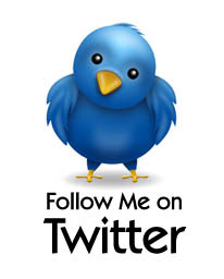 Follow Me onTwitter
