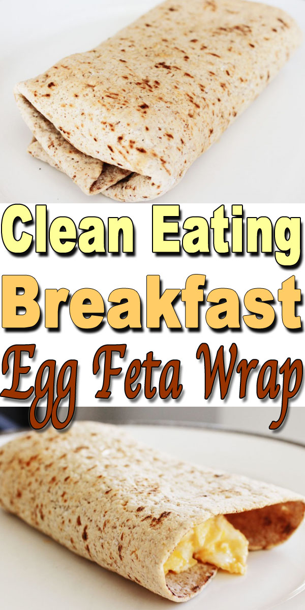 clean eating breakfast
