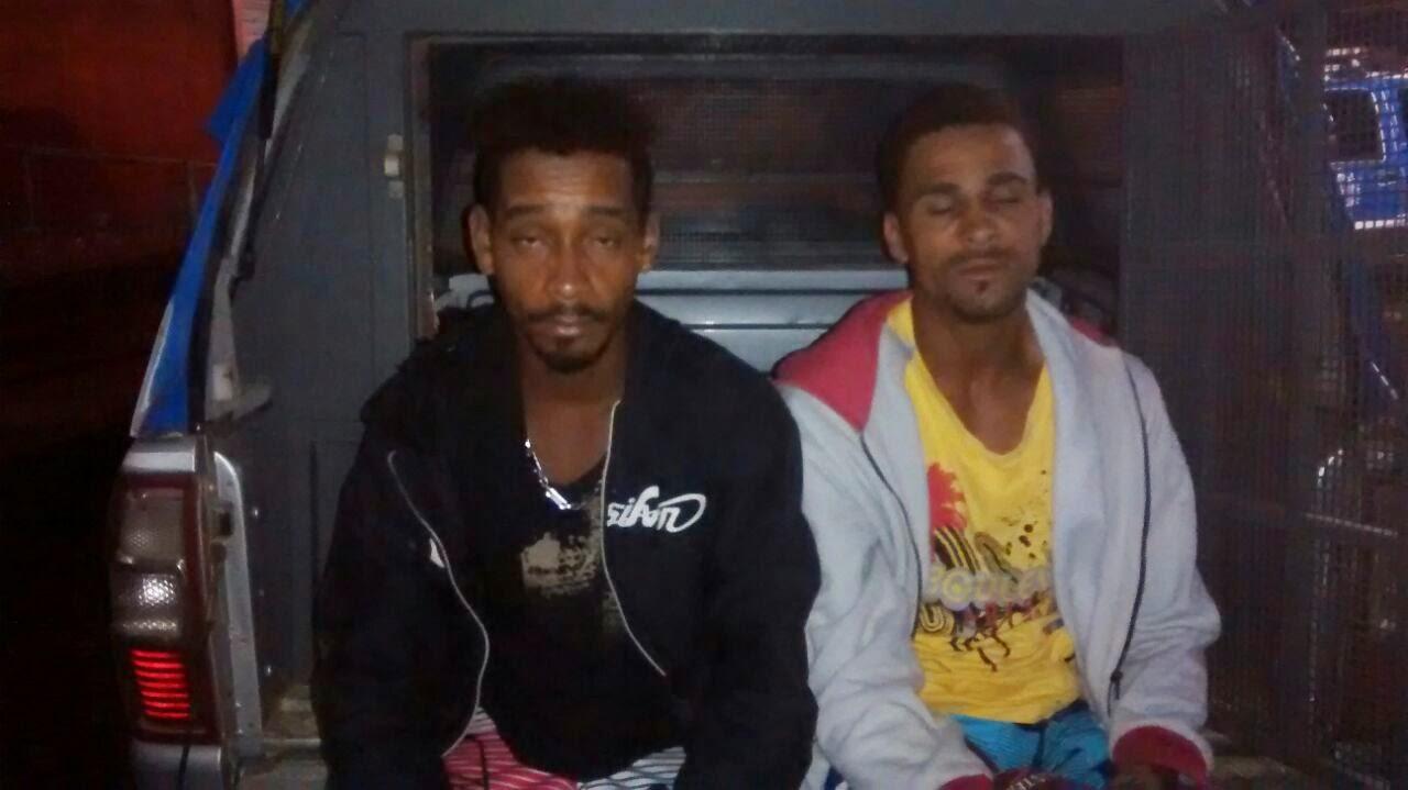 presos-em-flagrantes-por-trafico-de-drogas-apresentados-na-5o-coorpin