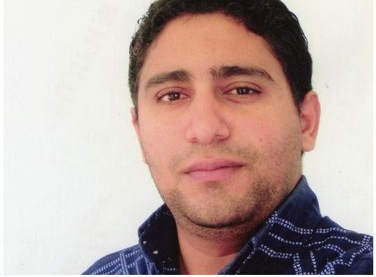 """Jabeur Mejri une des 12 """" PERSONNES EN DANGER """" Amnesty 2014"""
