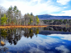 Stately Mount Monadnock and the Littleton Schist of the White Mountains, NH