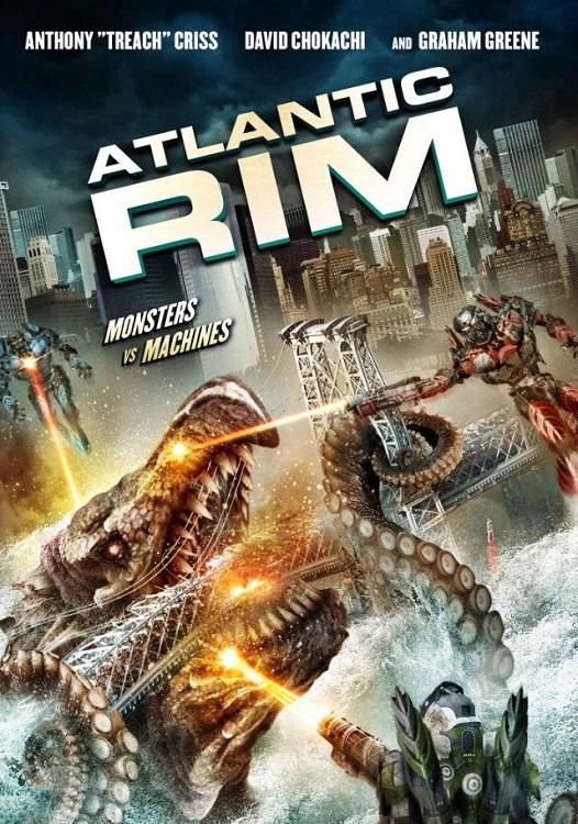 Đại Chiến Quái Vật Biển  - Atlantic Rim - 2013