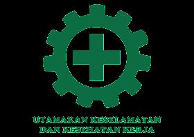 download Logo K3 (KESELAMATAN DAN KESEHATAN KERJA) Vector
