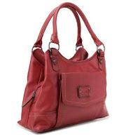Buy Lavie Shoulder Bag (Red) at Rs.936