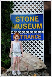 The Stone Museum, Monroe, NJ