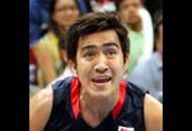 Ryan Araña Height - How Tall