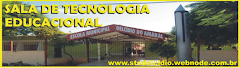 SALA DE TECNOLOGIA EDUCACIONAL