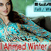 Gul Ahmed Fall / Winter Collection 2013-14 | Gul Ahmed Catalogue Winter Dresses with Prices