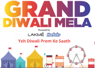Askmebazaar : Get Celebrate Diwali with More Discounts On Grand Diwali Mela Sale offer