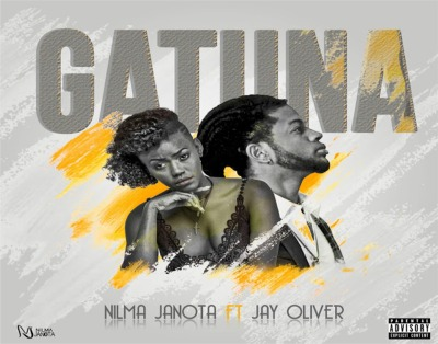 Nilma Janota ft. Jay Oliver - Gatuna (Zouk)